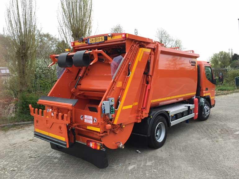 Zoeller Micro XL 202